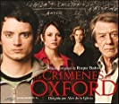 The Oxford crimes