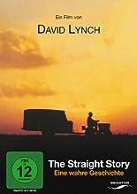 The Straight Story - Eine wahre Geschichte hier kaufen