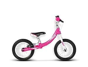 Puky Kinder-Fahrrad Z2 mit Stahl-Rahmen Farbe: gelb Art-Nr: 4100
