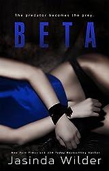 Beta (Alpha Book 2) (English Edition)