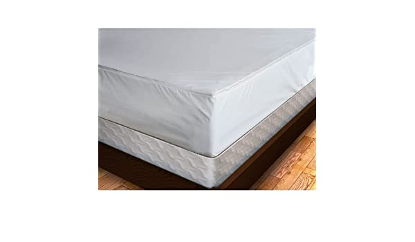 Full Shop Bedding COMINHKR029671 Premium Bed Bug Proof Mattress Cover