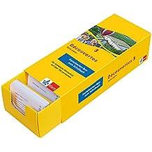 Découvertes Série Jaune 3 - Vokabel-Lernbox zum Schulbuch: Französisch passend zum Lehrwerk üben