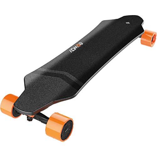 EXWAY X1 INTELLIGENTES Elektro Skateboard SENSORED Dual Motor 2X 1000WATT