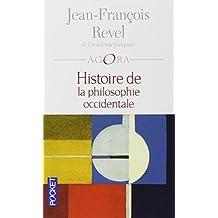 Histoire de la philosophie occidentale