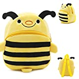 Best Preschool Backpacks - Cute Toddler Backpack for Girl Boy Kids Preschool Review