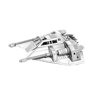 Professor Puzzle MMS258 Star Wars Metal Earth Snow Speeder Model Kit
