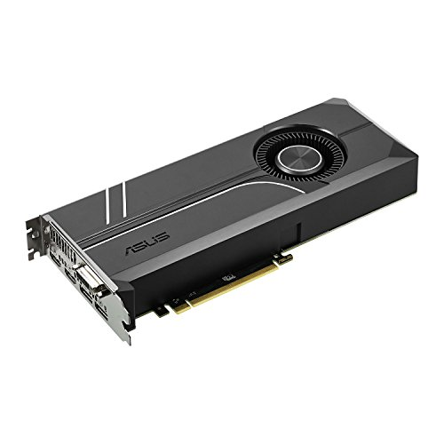 Get ASUS NVIDIA GeForce GTX 1070 Turbo 8 GB GDDR5 VR Ready Graphics Card – Black Online
