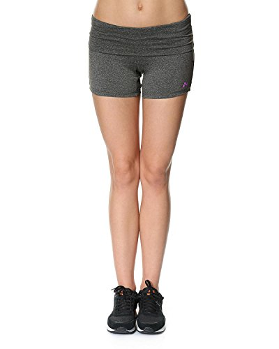 Only Court-Play Shorts Neuf VÊTEMENTS FEMME Violet