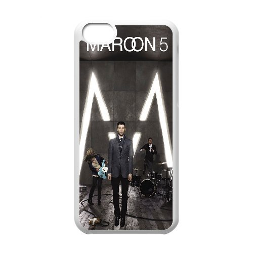 LP-LG Phone Case Of Maroon 5 For Iphone 5C [Pattern-6] Pattern-4