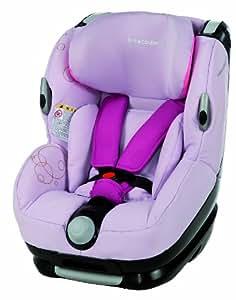 Bébé Confort Siège Auto - Groupe 0+/1 - Opal - Marble Pink - Collection 2011