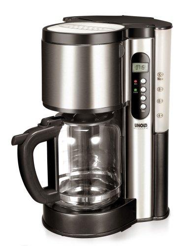 Unold 28016 Kaffeeautomat ONYX