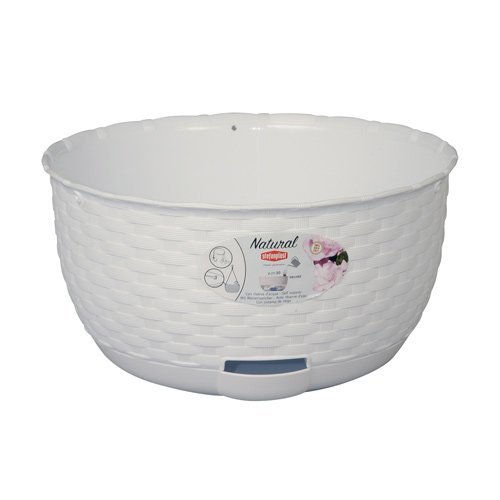 stefanplast-10005030-vaso-para-colgar-30-x-15-cm-color-blanco