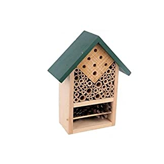 Minibeast / Insect /Bee / Bug Hotel / House / Shelter Box Minibeast / Insect /Bee / Bug Hotel / House / Shelter Box 41sXn3MG9JL