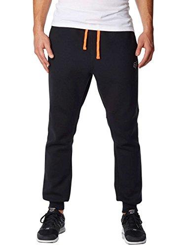 Fox Pantalons Rolloff pour hommes Black