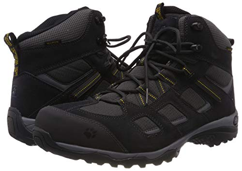 Jack Wolfskin Vojo Hike 2 Texapore Walking Boots