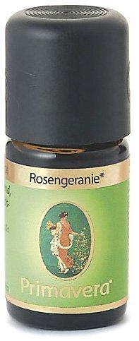Primavera Bio demeter Rosengeranie, 5 ml -