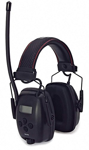 Honeywell 1030330 Howard Leight Sync Radio Digital Earmuff