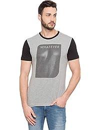 Globus Graphic Print T-Shirt