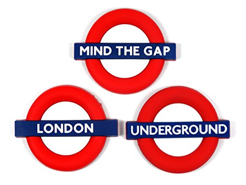 transport-for-london-metropolitana-di-calamite-per-frigorifero-in-gomma-mind-the-gap-e-londra-rounde
