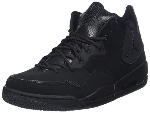 big sale 09fc1 b9886 Nike Jordan Courtside 23, Chaussures de Basketball Homme, Noir Black 001,  42 EU