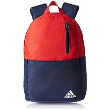adidas Versatile Kids Sporttasche für Kinder, Farbe navy