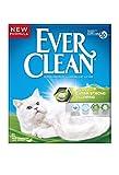 Ever Clean, lettiera per Gatti Super agglomerante profumata, 6Litri