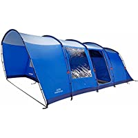 Vango Farnham Tunnel Tent - Blue
