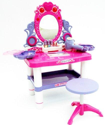 Schminktisch Kinderschminktisch Tisch m...