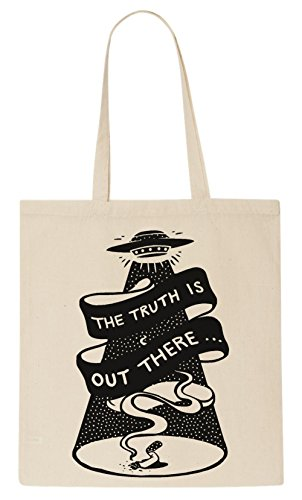 the-truth-is-out-there-tote-bag