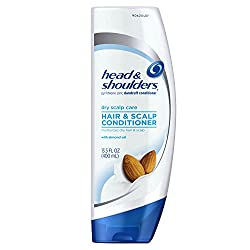 Head & Shoulders Dry Scalp Care Conditioner, 13.5 oz