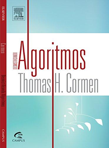 Desmistificando Algoritmos (Em Portuguese do Brasil)