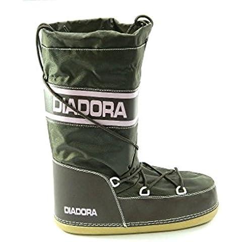 Diadora - Diadora Doposci Donna Marroni