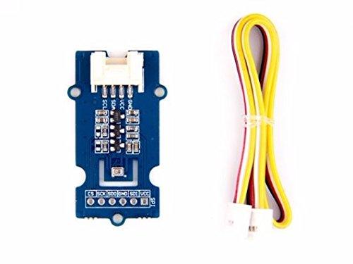 Price comparison product image In ZIYUN Grove - Barometer Sensor (BMP280), Pressure sensor