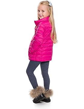 Hi! Mom WINTER KINDER LEGGINGS volle Länge Baumwolle Kinder Hose Thermische Material jedes Alter child28
