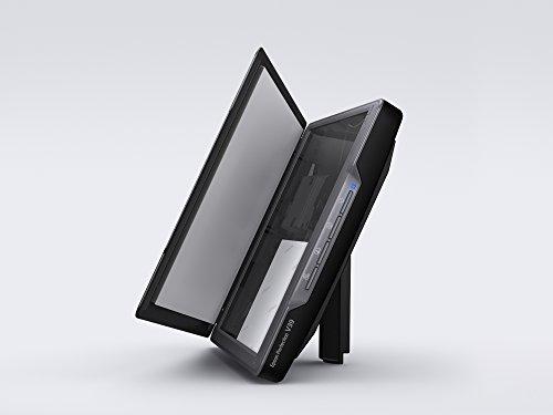 Epson Perfection V39 Scanner (A4, 4800 x 4800 dpi) schwarz - 7