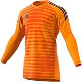 adidas Kinder AdiPro 18 Torwarttrikot, Lucky Orange/Unity Ink, 116