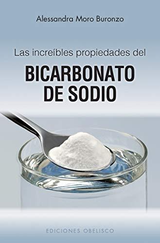 Bicarbonato de Sodio (B) (SALUD Y VIDA NATURAL)