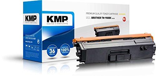 Preisvergleich Produktbild KMP Toner für Brother HL-L9200CDWT/MFC-L9550CDWT , B-T69, black