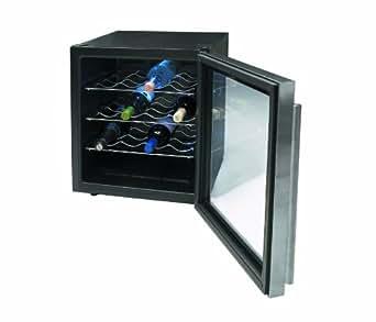Lacor 69071 Refroidisseur à Vin Électrique 16 Bouteilles