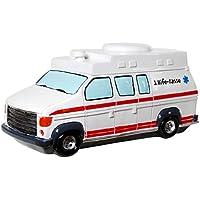große Spardose,Sparschwein Krankenwagen,Ambulanz preisvergleich bei kinderzimmerdekopreise.eu