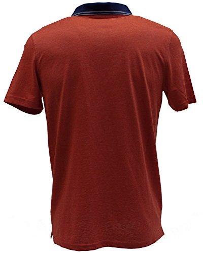 Daniel Hechter Herren T-Shirt Red