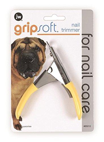 Artikelbild: JW PET Firma Griff weich Nagel Trimmer für Haustiere