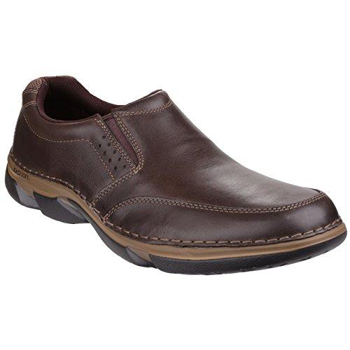 Rockport ,  Herren Sneaker Low-Tops Braun
