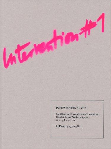 Intervention #1: Werke des Kunstmuseums Basel aus anderer Sicht