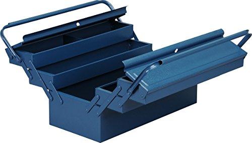 Preisvergleich Produktbild McPlus Metall 5/47 Werkzeugkasten