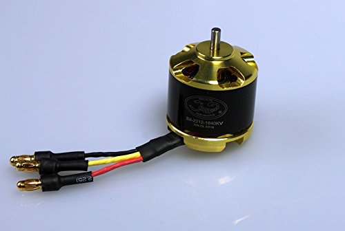 Preisvergleich Produktbild Scorpion SII 2212 1640KV Motor