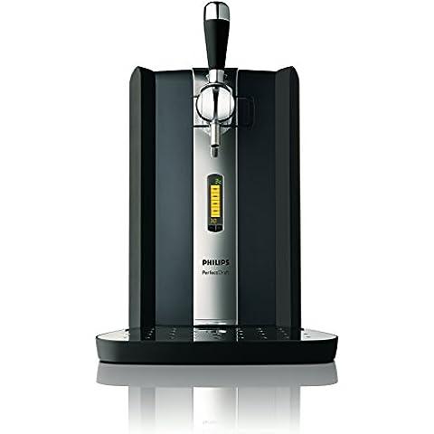 Philips HD3620/25 - Grifo de cerveza para barril de varias marcas, enfria a 3 °C