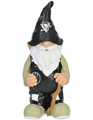 Pittsburgh Penguins NHL Garden Gnome