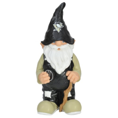 nhl-pittsburgh-penguins-garden-gnome