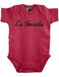 La Familia Babybody 56 - 80 div. Farben